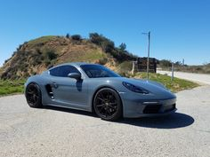 Porsche 718 Cayman Porsche 718 Gts, Porsche 718 Cayman, Porsche Cars, My Dream Car, Dream Cars, Porsche Sportwagen, Cayman S, Dream Machine, Porsche Design