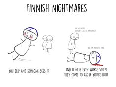 finnish nightmares - Google-haku