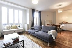 Check out this awesome listing on Airbnb: Bel appartement proche Montmartre - Apartments for Rent in Paris