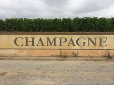 Champagnestreek bezoeken.