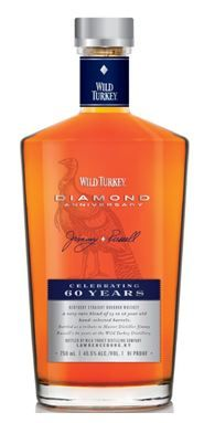 Buy Wild Turkey Diamond Anniversary Bourbon online and have Bourbon shipped fast! Best price on Wild Turkey bourbon whiskey at Ace Spirits. Best Rye Whiskey, Bourbon Whiskey, Whiskey Trail, Moonshine Cocktails, Bourbon Cocktails, Whisky, Wild Turkey Bourbon, Best Bourbons, Whiskey Brands