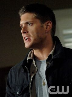 """No Rest For The Wicked"" --  Jensen Ackles as Dean in SUPERNATURAL, on The CW Network. Photo: Sergei Bachlakov/The CW © 2008 The CW Network, LLC. All Rights Reserved. pn"
