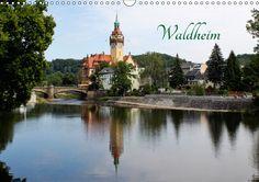 Waldheim - CALVENDO