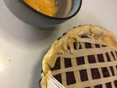 Meggyes amerikai pite | Eszter Lakó receptje - Cookpad receptek