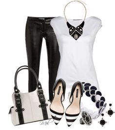 """""""Untitled #138"""" by melfrein on Polyvore"""