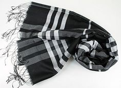 SCARF-BURBERRY STYLE (BLACK) by Cashmere Pashmina Group Take for me to see SCARF-BURBERRY STYLE (BLACK) Review You can buy any products and SCARF-BURBERRY STYLE (BLACK) at the Best Price Online with Secure Transaction . We will be the simply website that give SCARF-BURBERRY STYLE (BLACK) with low price and buyer's honest reviews. Grab it rapid …