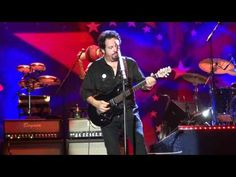 Ringo Starr's All-Star Band-Gregg Rolie-Black Magic Woman  6-29-2012