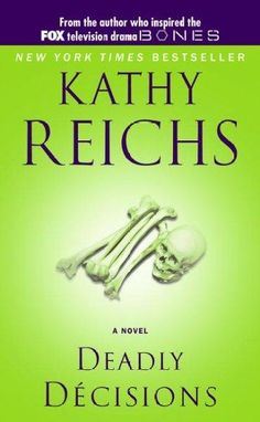 Fans of TV's CSI: Crime Scene Investigation should be in heaven ( People ) stepping into the world of forensic anthropologist Dr. Temperance Brennan, star of Kathy Reichs' electrifyingly authentic bes                                                                                                                                                                                 More
