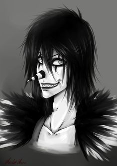Laughing Jack by ChocolateChani on DeviantArt