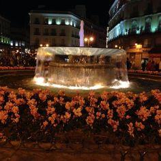 Fotos en Puerta del Sol - Sol - Madrid