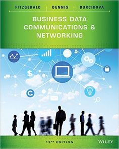 Operating system concepts ninth edition silberschatz a test bank business data communications and networking 12th edition by jerry fitzgerald fandeluxe Image collections