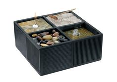 1000 Images About Zen Tabletop Fountain On Pinterest 400 x 300