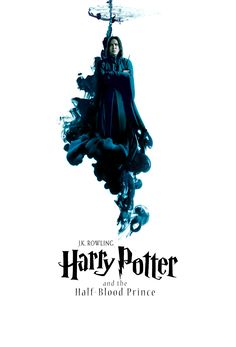 Harry Potter and the Half-Blood Prince Harry Potter Severus Snape, Harry Potter Poster, Mundo Harry Potter, Harry Potter Feels, Theme Harry Potter, Harry Potter Universal, Harry Potter Characters, Harry Potter World, Harry Potter Sequence