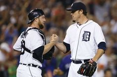 I Believe in Joe Nathan as the Detroit Tigers Closer (and You Should Too)
