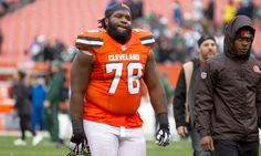 Browns cut three players ahead of NFL draft = Preparing for the 2017 NFL Draft next week, the Cleveland Browns parted ways with three players Thursday. Cleveland released offensive lineman Alvin Bailey and waived defensive backs Trae Elston and Tracy Howard. Bailey played just one season with the Browns and started…..