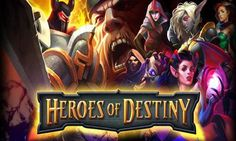 Heroes Of Destiny Mod Apk Download – Mod Apk Free Download For Android Mobile Games Hack OBB Data Full Version Hd App Money mob.org apkmania apkpure apk4fun