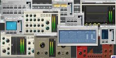 Top 100 Free VST Plugins