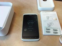 HTC One X+ Specifications Leaked - TechDigg.com