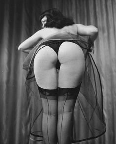 No butts about it Bettie.
