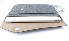 Felt gift Macbook 12 inch sleeve, New Macbook 12 case, 2017 Macbook sleeve, laptop sleeve, lapto - New Macbook, Macbook Case, Macbook Sleeve, Mac Book, Felt Gifts, Display Resolution, Timeless Design, Laptop Sleeves, Biodegradable Products