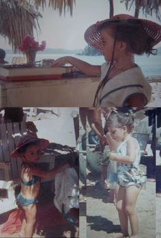 Once upon a time in Acapulco... a Baby ;) **