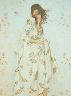 Irina Kravchenko by Erik Madigan Heck for Harper's Bazaar UK May 2016 7