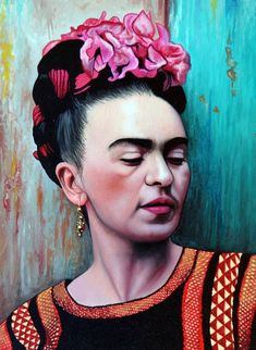 Frida Kahlo Oil Portrait Painting By Andrew King Saatchi Art Self Portrait Dedicated To Dr Eloesser 1940 Painting By Frida Kahlo Self Portrait 1940 Painting By Frida Kahlo Reproduction Gallery…Read more of Frida Kahlo Oil Painting Oil Painting Frames, Oil Painting Gallery, Rose Oil Painting, Kahlo Paintings, Frida Kahlo Portraits, Mexican Paintings, Frida And Diego, Christmas Portraits, Art Paintings For Sale
