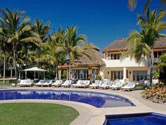 Casa Aramara | Martyn Lawrence Bullard Design Punta Mita, Bungalow, South Seas, Tropical Paradise, Architectural Digest, Luxury Interior, Mexico, Villa, Mansions