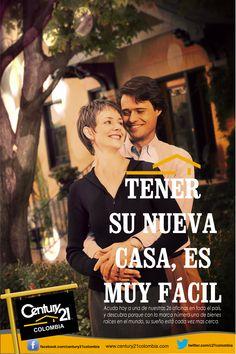 Queremos que conozca porque es tan fácil adquirir un inmueble, visite www.century21colombia.com, nosotros sabemos lo que usted necesita.