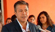 """Piedra OnLine: Rolando Figueroa respaldó al gobernador: """"La democ..."""
