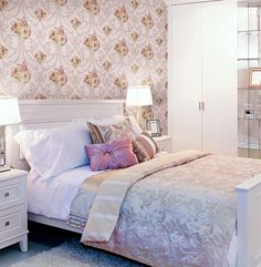 If you are looking for the good quality wallpaper, go for the vinyl-coated Ultrawalls home decor wallpaper.