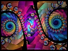 Inside psion005's Mind by psion005 on deviantART