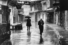 Mea Shearim, Jerusalem, 1980
