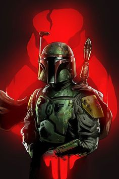 The Mandalorian is the character of Star Wars. Darth Revan, Boba Fett Mandalorian, Darth Vader, Jango Fett, Boba Fett Art, Star Wars Boba Fett, Star Wars Pictures, Star Wars Images, Star Wars Poster