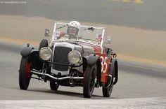 Afbeeldingsresultaat voor pre war sports cars