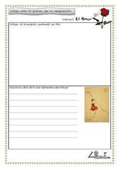 Publishing platform for digital magazines, interactive publications and online catalogs. Cooperative Learning, The Little Prince, Digital Magazine, School, Artists, Reading Posters, Activities, Fourth Grade, Third