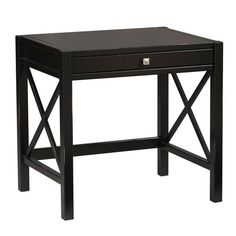 I pinned this Gabler Writing Desk II from the Linon event at Joss and Main!