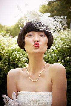 41 Mejores Imagenes De Novias Con El Pelo Corto Alon Livne Wedding