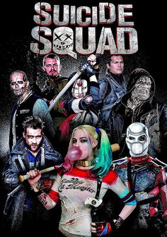 Watch Suicide Squad (2016) Full Movies (HD Quality) Streaming