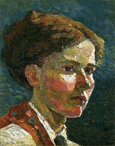 1892–1984Grace Cossington Smith (AUS)