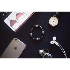 Mens silver head tiger eyes & onyx bracelet. Buy now!! www.etsy.com/shop/fameisyou. Worldwide shipping #casual #bracelet #beadedbracelet #dapper #mensbeadedbracelet #mensbracelet #fashion #menstyle #mensfashion #mensaccessories #summer2015 #iphone #vscocam #tagsforlike #vsco #beads #LA #beaded #gemstone #ootd