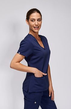 FIGS 2014 - Women's Technical Collection Scrubs