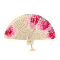fan sign of Gemini Painted Fan, Hand Painted, Hand Held Fan, Hand Fans, Fan Decoration, Fan Signs, Brollies, Hot Flashes, Fabric Dolls