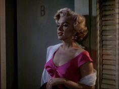 Marilyn Monroe in 'Niagara'