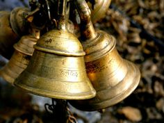 Continuing from the previous article, on Scientific reasons for Hindu Rituals - Part (II), now we proceed further on more interesting articles;Question No 14). Why do we ring the bell in a temple?Answer: Is it to wake up the Lord? But the Lord never sleeps. Is it to let the Lord know we have come? H