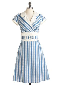 Cast-Iron of Characters Dress