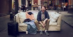 "Pete Holmes Stars In HBO's ""Crashing: Season 1"" Available On Digital Download May 8"