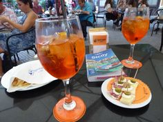 Aperativo with Lonely Planet Sicily