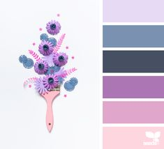 today's inspiration image for { color create } is by . thank you, Georgie, for another amazing image share! Spring Color Palette, Create Color Palette, Bedroom Colour Palette, Colour Pallette, Spring Colors, Colour Schemes, Color Trends, Color Combos, Bedroom Colors