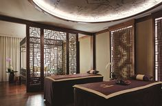 Chuan Spa - 12 Best New Spas in the U.S. | Fodors